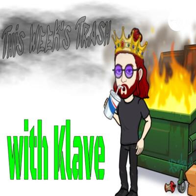 Today's Trash w./ Klave