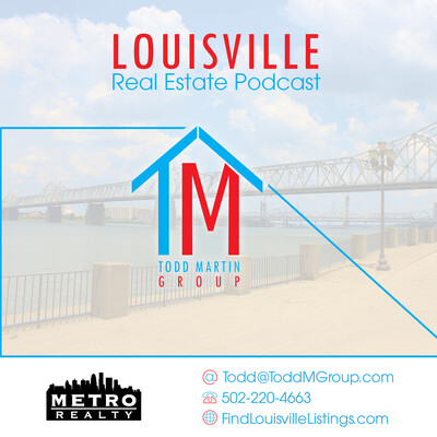 Todd Martin Real Estate Careers and Training Podcast