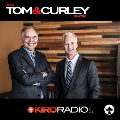 The Tom and Curley Show