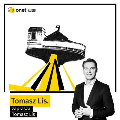 Tomasz Lis.