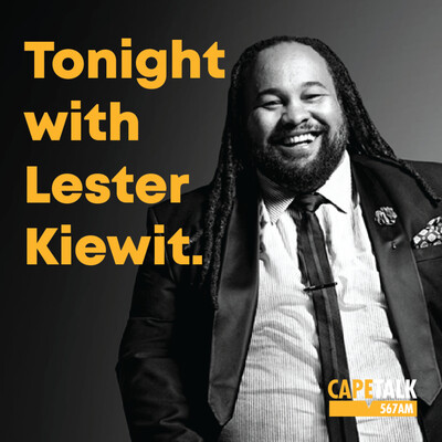 Tonight with Lester Podcast