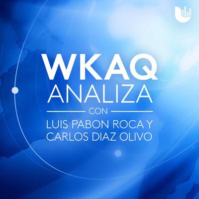 WKAQ Analiza, con Luis Pabón Roca y Carlos Díaz Olivo