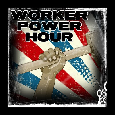 WORKER POWER HOUR