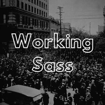Working Sass