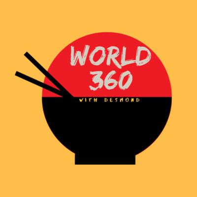World 360 with DesmonD