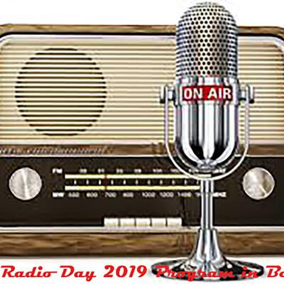World Radio Day Program 2019 Radio Boral