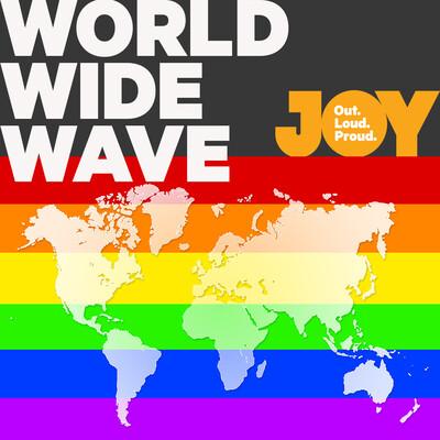 World Wide Wave