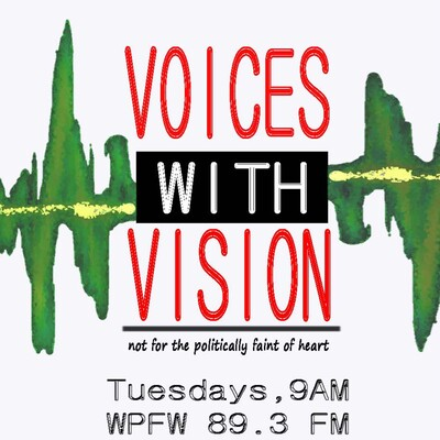 Voices With Vision - Tuesday, February 25, 2020