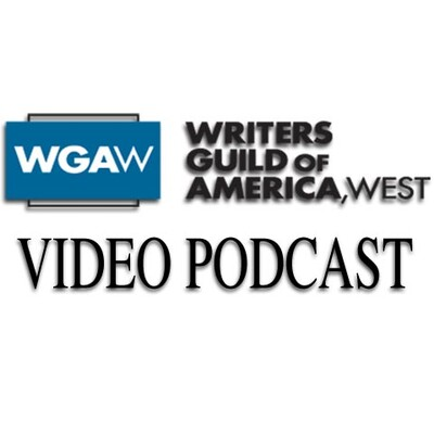 Writers Guild of America, West - Video Podcast