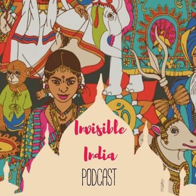 Invisible India
