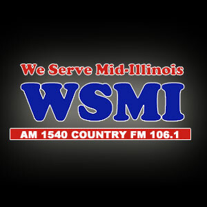 WSMIradio.com - Wednesday Morning Talk Show