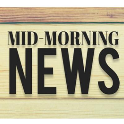 WTAQ Mid-Morning News