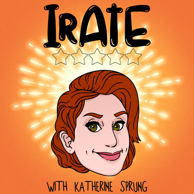 IRATE with Katherine Sprung
