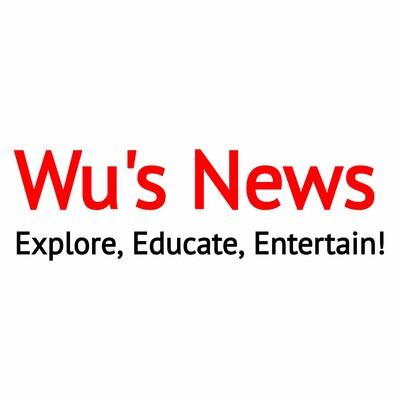 Wu's News
