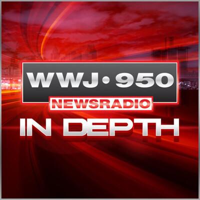 WWJ In Depth Podcast