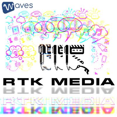 RTK Media - Kênh chia sẻ các thông tin về Tokusatsu