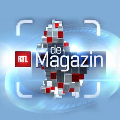 RTL - De Magazin (Large)