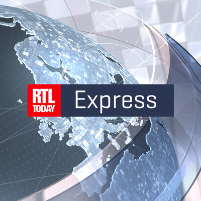 RTL Express (EN), 06/03/2020