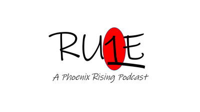 RuleOnePodcast