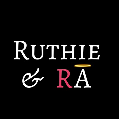 Ruthie and RA