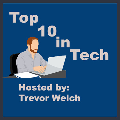 Top 10 in Tech