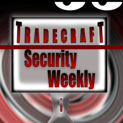 Tradecraft Security Weekly (Audio)