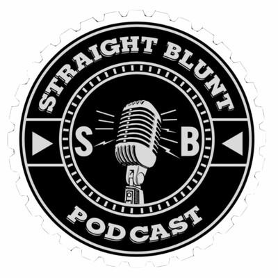 Straight Blunt Podcast