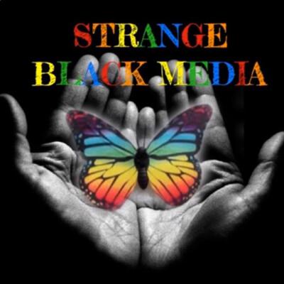STRANGE BLACK MEDIA