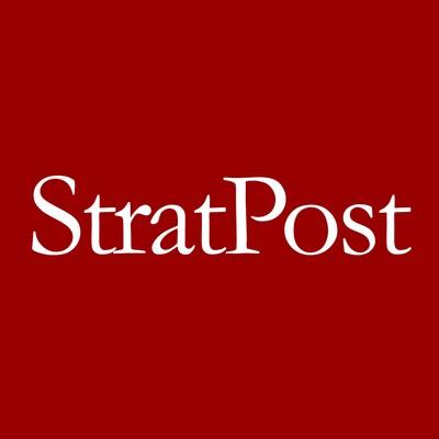 StratPost Podcast