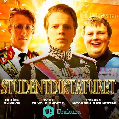 Studentdiktaturet - Unikum podkast