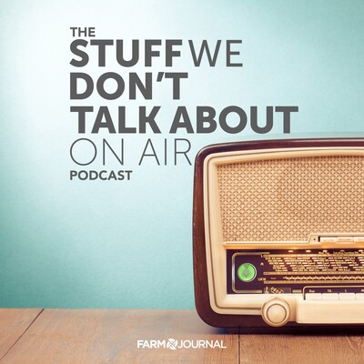 Stuff We Don't Talk About On Air Podcast