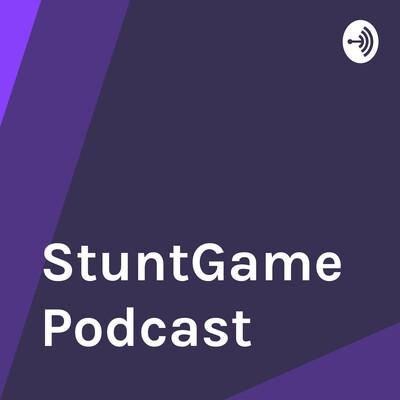 StuntGamePodcast