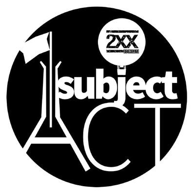 SubjectACT