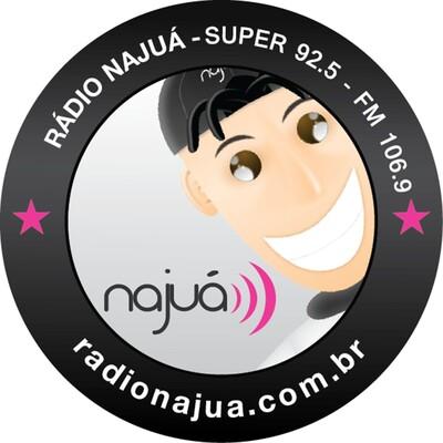 Rádio Najuá 92,5 e 106,9