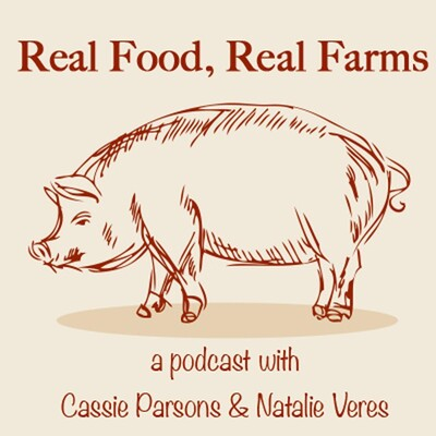 Real Food, Real Farms