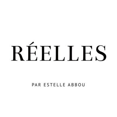 RÉELLES par Estelle Abbou
