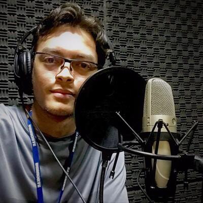 Rômulo Araújo - Jornalista e professor