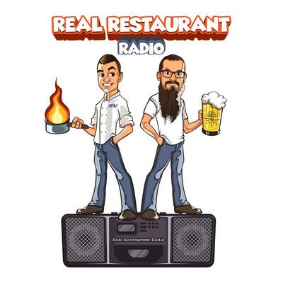 Real Restaurant Radio