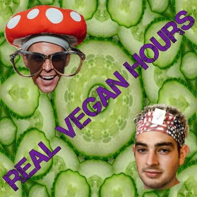 Real Vegan Hours