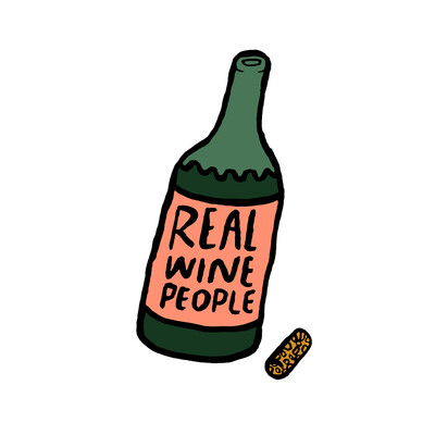 Real Wine People