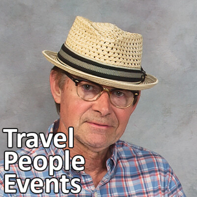 Travel, People and Events