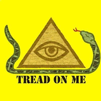 Tread On Me Podcast