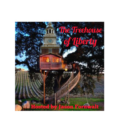 The Treehouse of Liberty