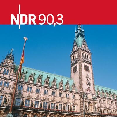 Treffpunkt Hamburg - Das Stadtgespräch