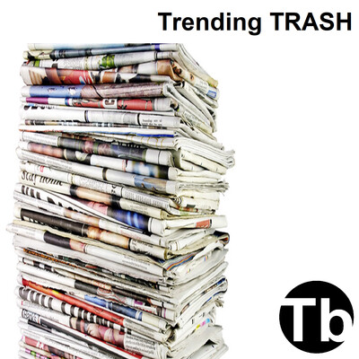 Trending TRASH