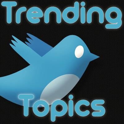 TrendingTopics