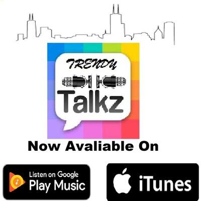 Trendy Talkz