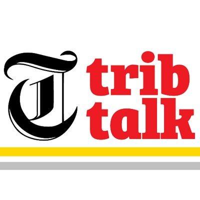 Trib Talk
