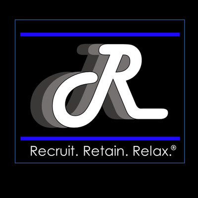 Recruit. Retain. Relax.