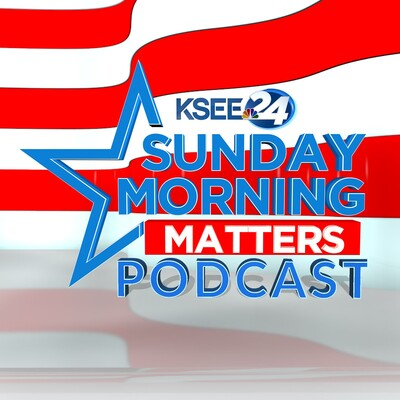 Sunday Morning Matters: The Podcast